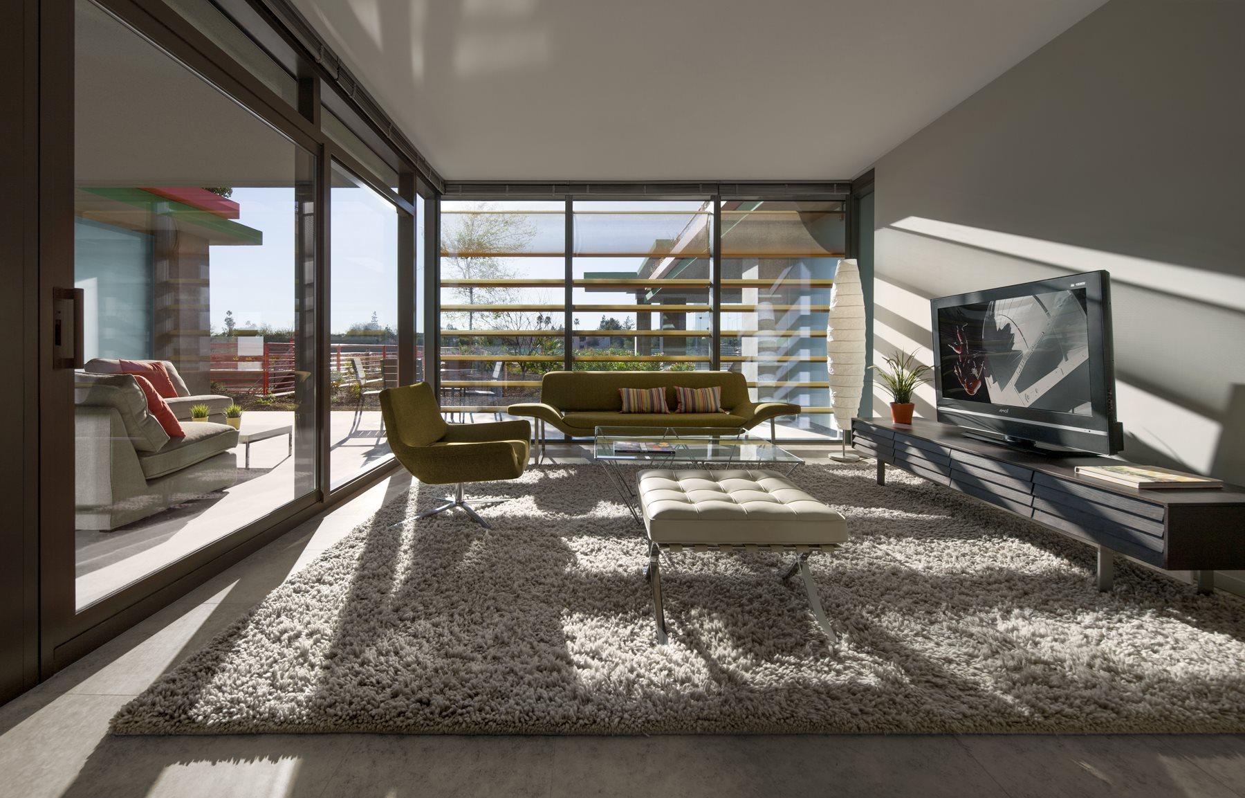 Optima Sonoran Village Apartments In Scottsdale Az