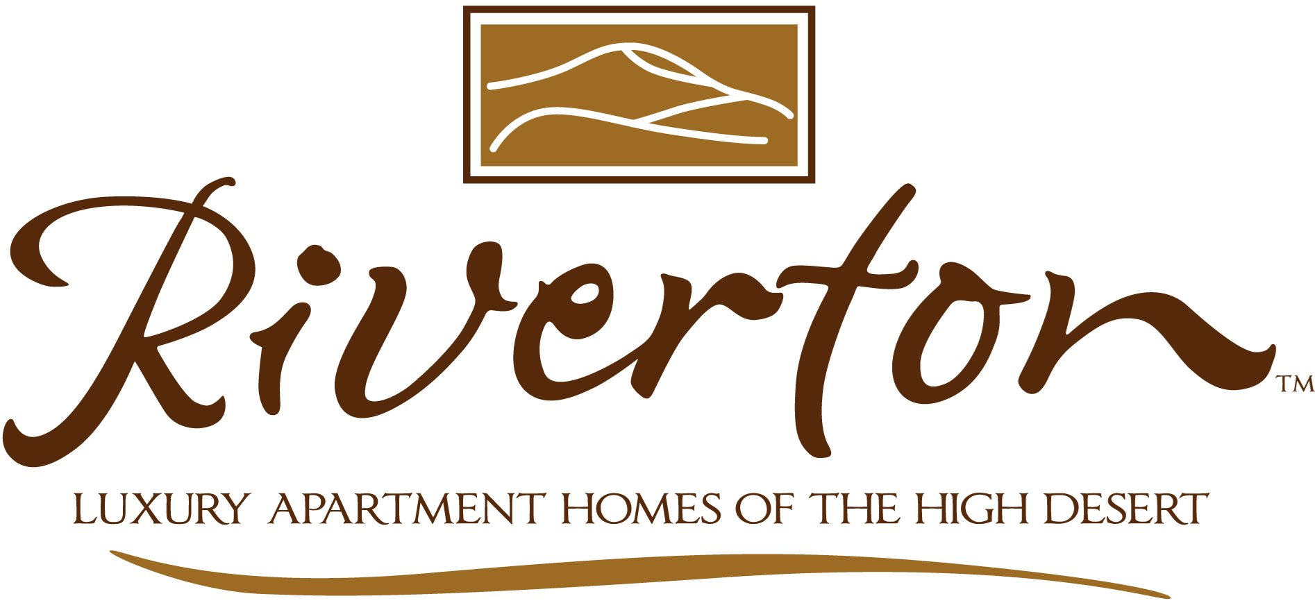 Riverton of the High Desert Apartments Logo