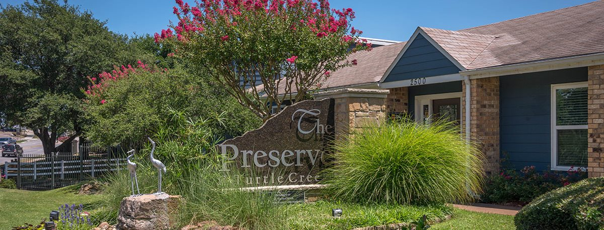 The Preserve at Turtle Creek