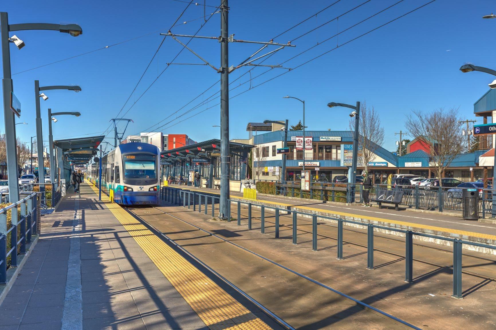 Exterior Link Station