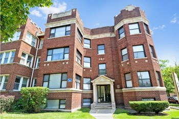 7601 N. Sheridan Rd. 2-5 Beds Apartment for Rent Photo Gallery 1