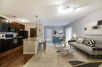 5001 Olentangy River Road 2 Beds Apartment for Rent Photo Gallery 1