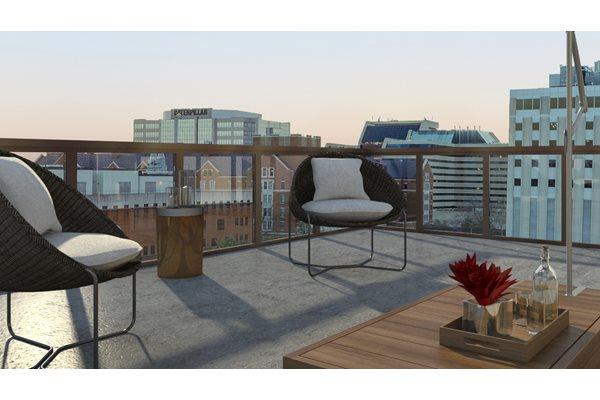 Residences at Aertson Midtown - Apartments in Nashville TN