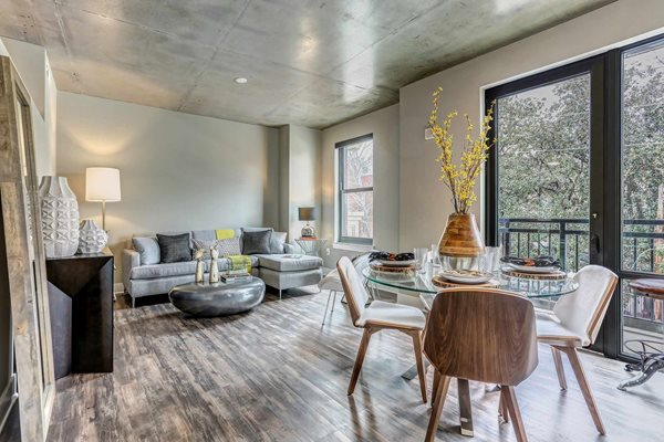 Residences at Aertson Midtown Nashville, TN
