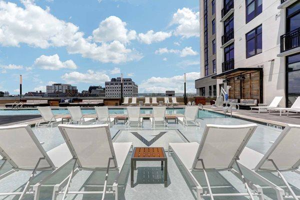 Aertson Midtown Pool