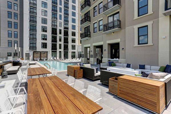 Aertson Midtown Luxury Apartments in Nashville