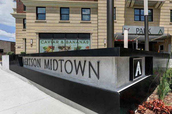 Aertson Midtown Nashville
