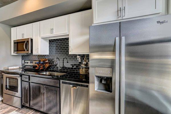 Residences at Aertson Midtown - Brand New Luxury Apartments in Midtown Nashville TN