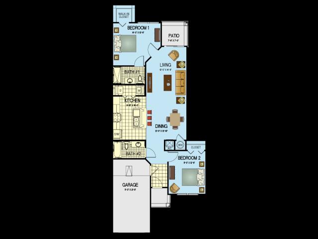 Desoto Floor Plan 3