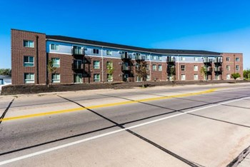 525 Demers Ave 1-3 Beds Apartment for Rent Photo Gallery 1