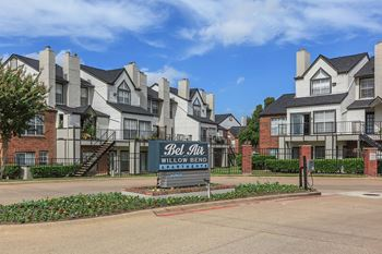 2525 Preston Road 1-3 Beds Apartment for Rent Photo Gallery 1