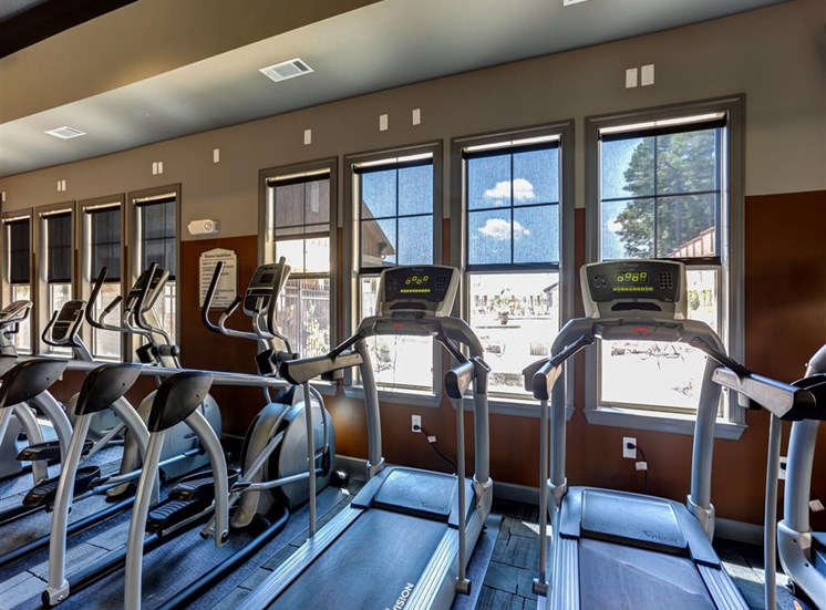 Premier Fitness Facility