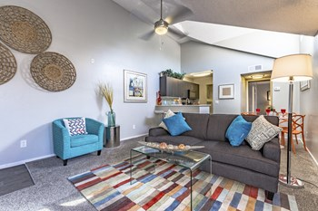 4201 South Decatur Boulevard 1-2 Beds Apartment for Rent Photo Gallery 1