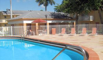 Cheap Apartments in Broward County