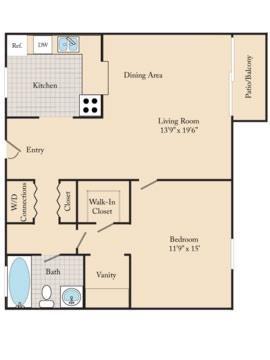 Stirling Apartments Davie Fl