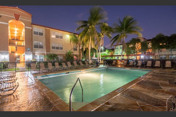 Hillcrest Apartments For Rent Hollywood Fl