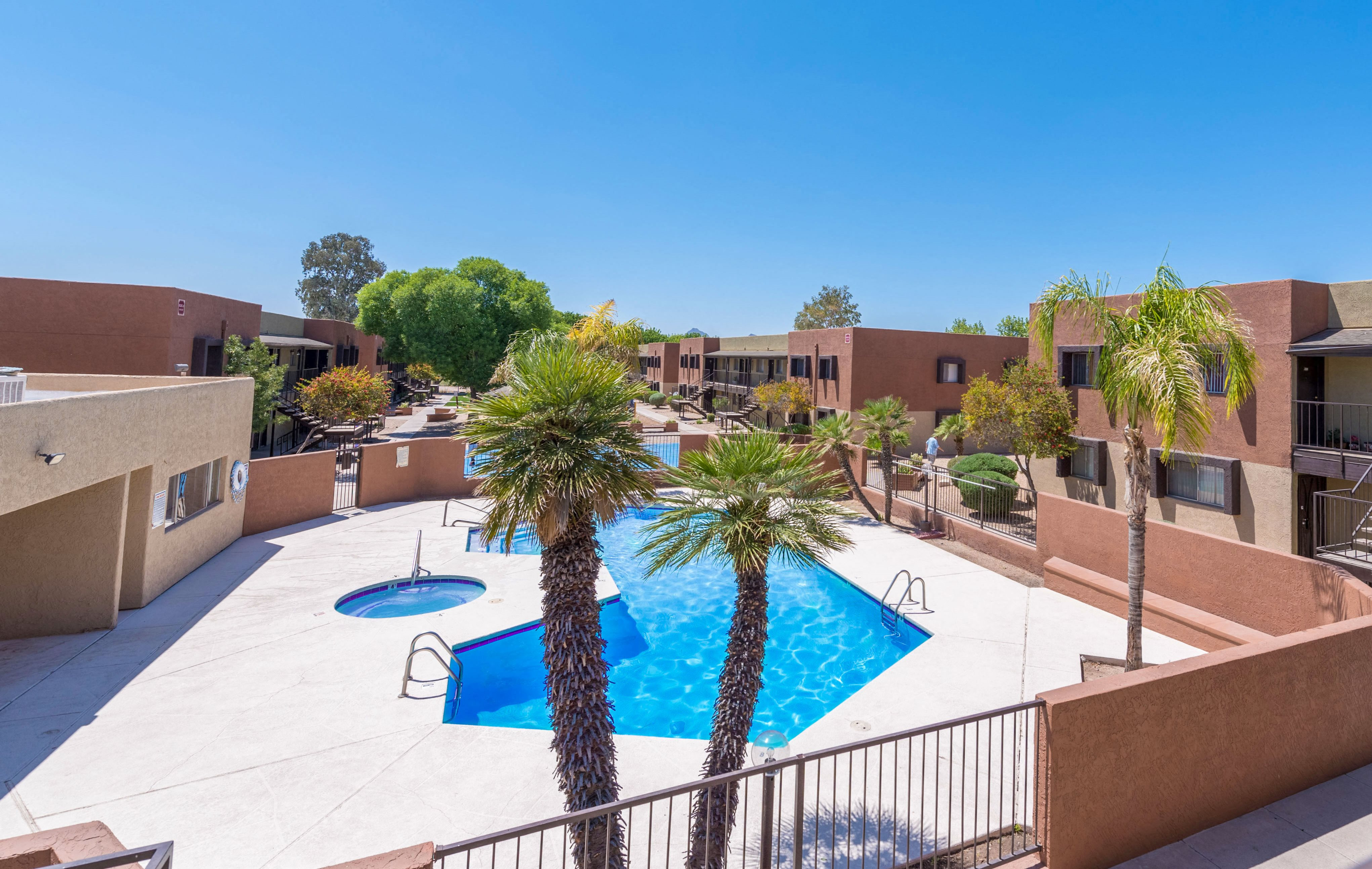 Miraculous Santa Cruz Apts Apartments In Tucson Az Download Free Architecture Designs Osuribritishbridgeorg