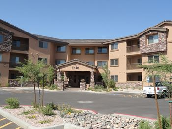 5424 E. Calle Cerritos 1-2 Beds Apartment for Rent Photo Gallery 1