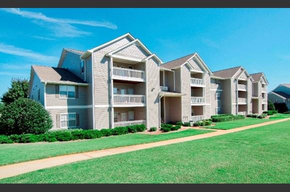 Echelon Apartments Mcdonough Ga