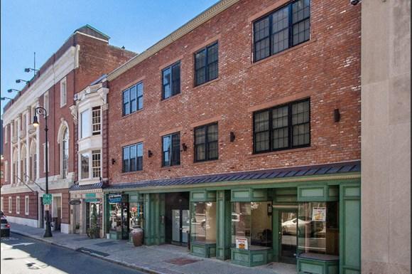 140 orange street rentals new haven ct rentcafé