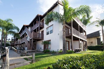 6640 Abrego Road 2 Beds Apartment for Rent Photo Gallery 1