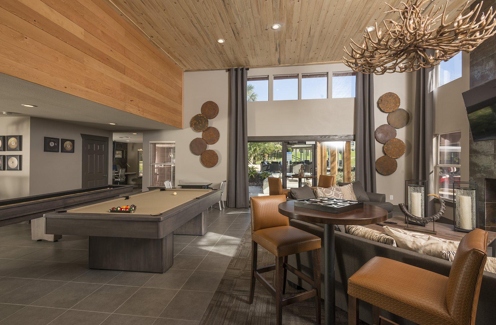 Apartments for Rent in San Antonio, TX | Sunset Ridge Apartments