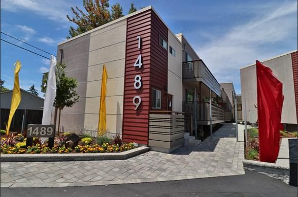 Fruitdale Gardens New San Jose 1 Bedroom Apartments For Rent Model Remodelling