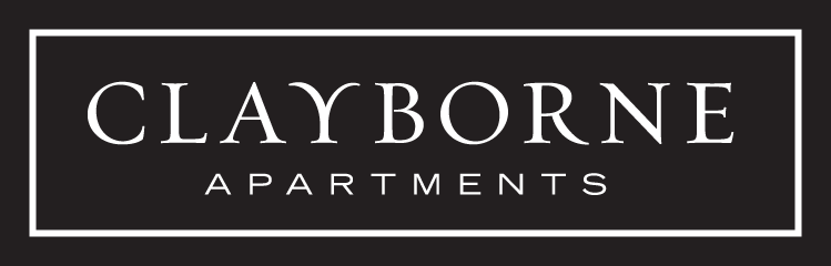 Clayborne Apartments Property Logo 11