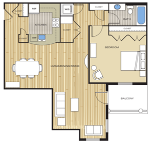 studio apartments alexandria