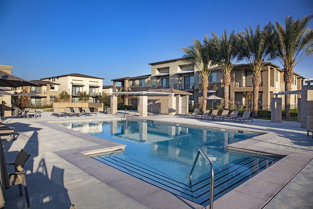 Seven Oaks Apartment Homes