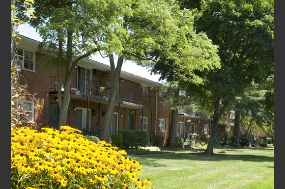 Parsippany Troy Hills Apartments Rent
