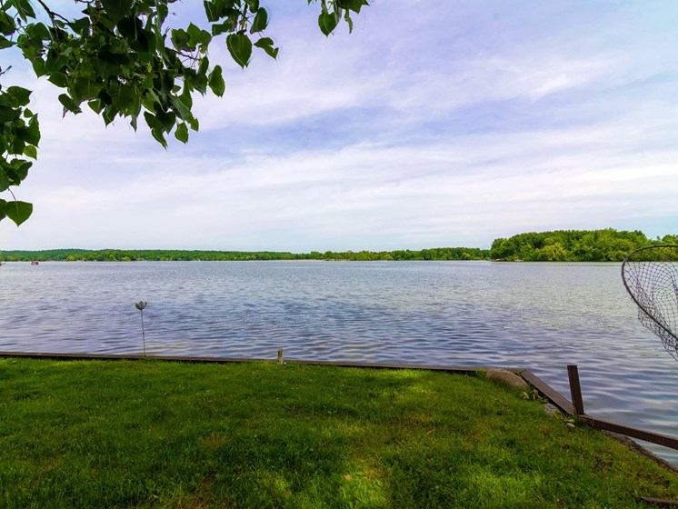 Lakes and Recreation Nearby, Ashton Pines in Waterford, MI