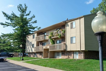 1765 Nemoke Trail 1 Bed Apartment for Rent Photo Gallery 1