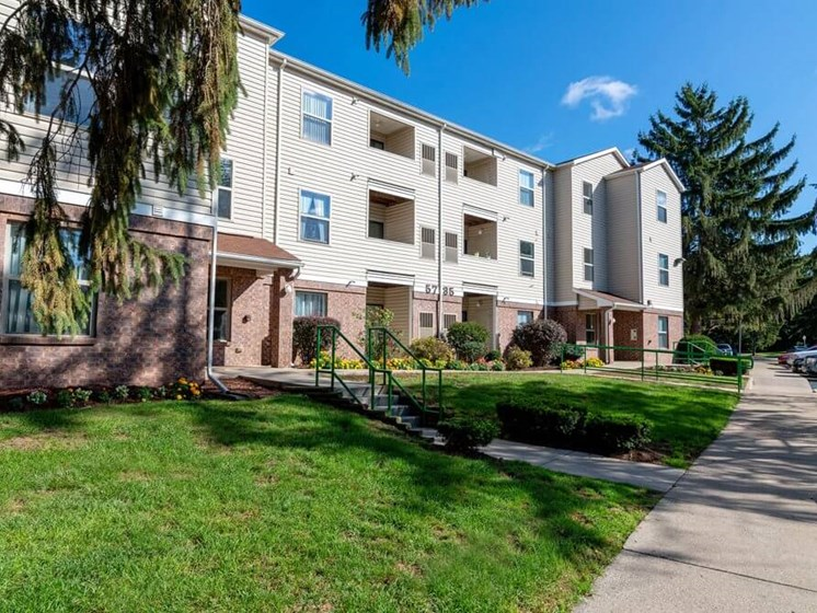 Apartments in Haslett Updated