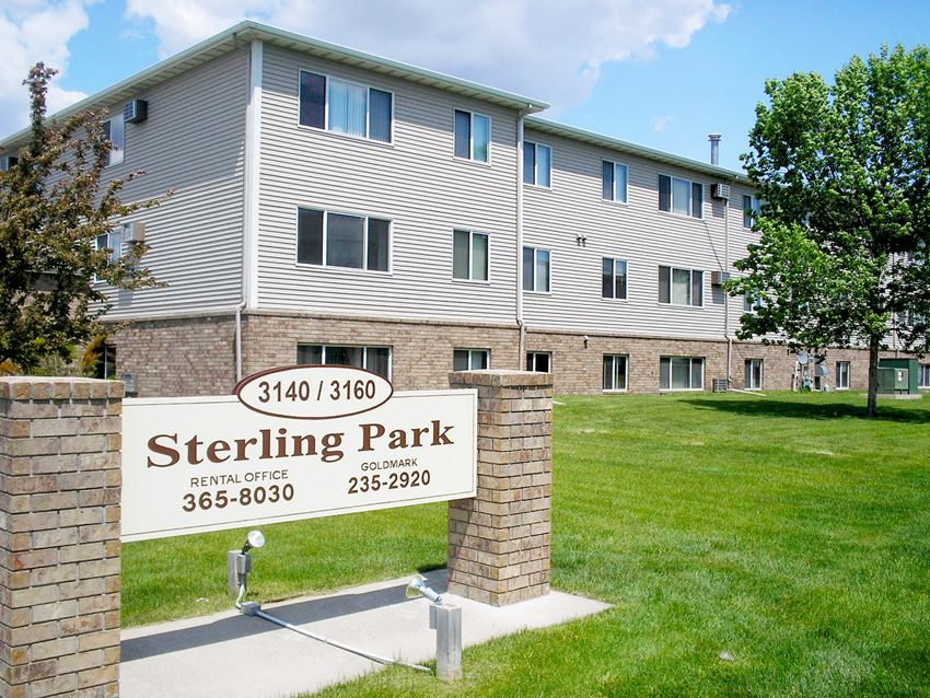 Sterling Park Apartments   Fargo, ND