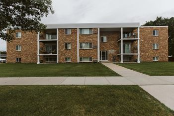 1305 Hoven Lane Studio-2 Beds Apartment for Rent Photo Gallery 1