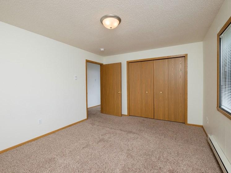 Danbury Apartments | 2 Bdrm-Bedroom