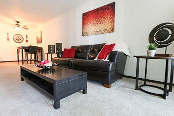 1364 High Site Drive Studio Apartment for Rent Photo Gallery 1