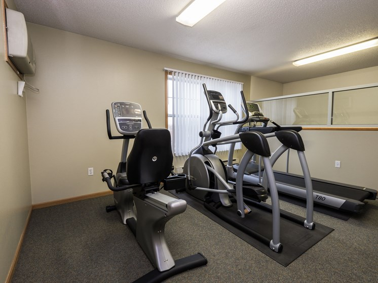 Stonebridge Apartments | Fitness Center