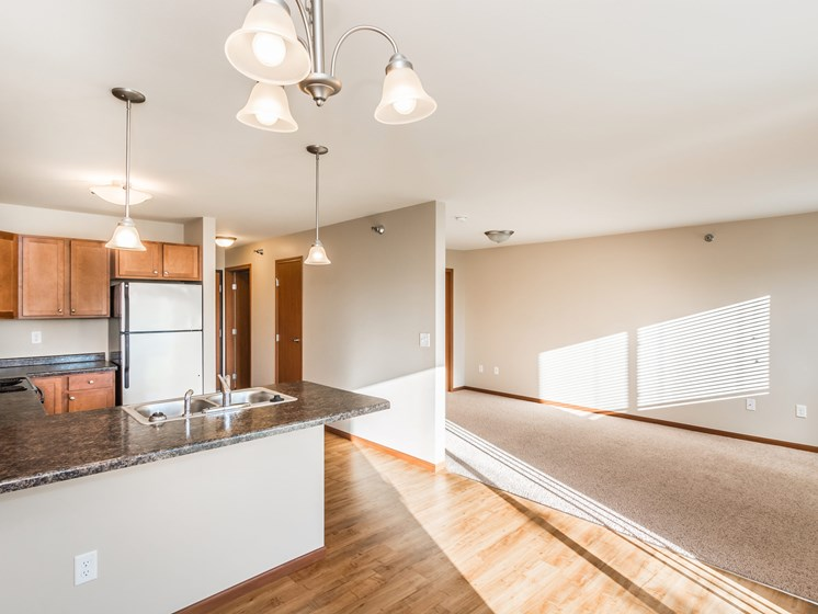 Sterling Pointe Apartments | Kitchen