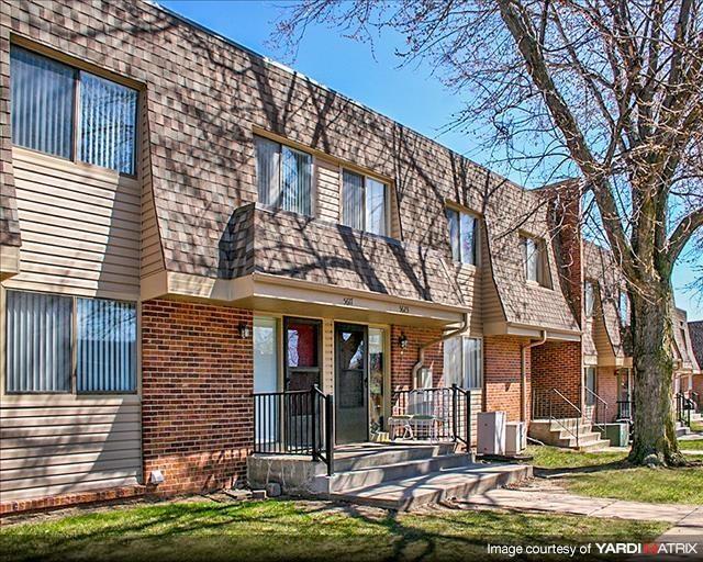 Stony Brook Apartments   Omaha, NE