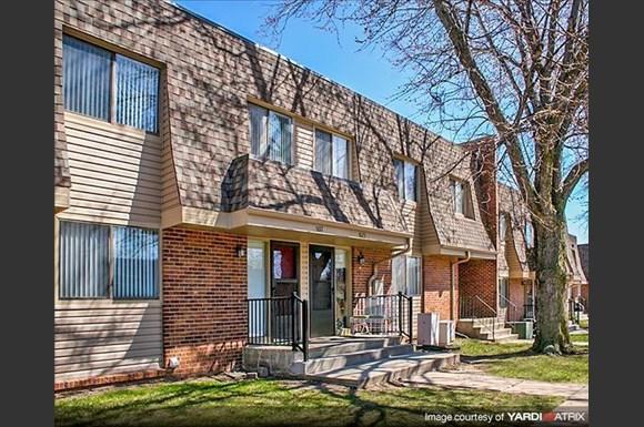 Stony Brook Apartments 14735 West Plaza Omaha Ne Rentcaf