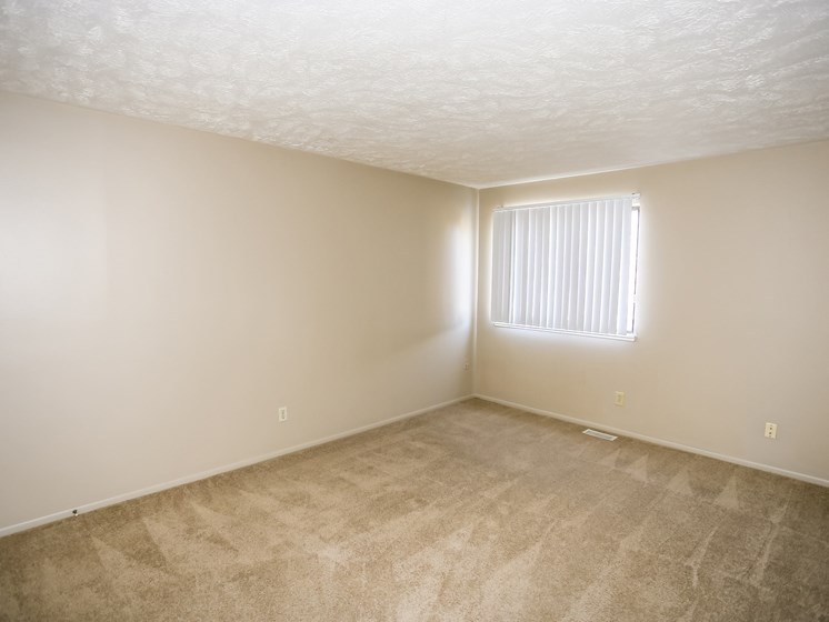 Stony Brook Townhomes   Bedroom