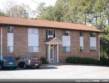4328-4350 E Ponce de Leon Ave. 1-3 Beds Apartment for Rent Photo Gallery 1