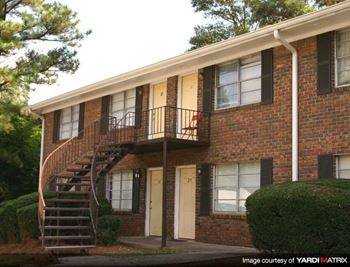 5030 Old Dixie Hwy. 1-2 Beds Apartment for Rent Photo Gallery 1