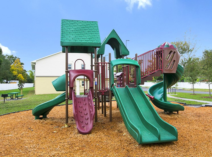 Dean Woods Place Apartments for rent in Orlando, FL. Make this community your new home or visit other ConcordRENTS communities at ConcordRENTS.com. Playground