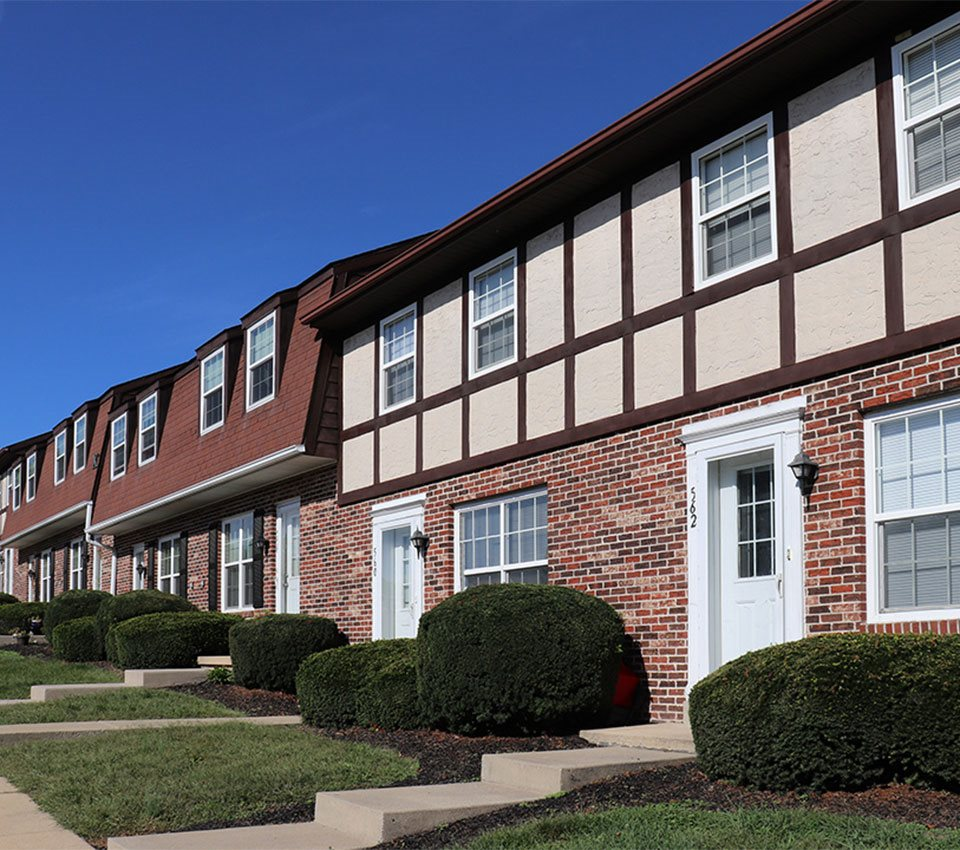 Belair Townhomes | Apartments in Lancaster, PA