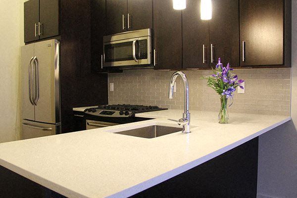 Verde Point offers energy star appliances