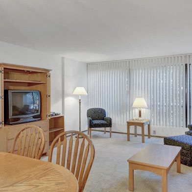 PSU Apartments in State College, PA | 300 Building | Property Management, Inc.
