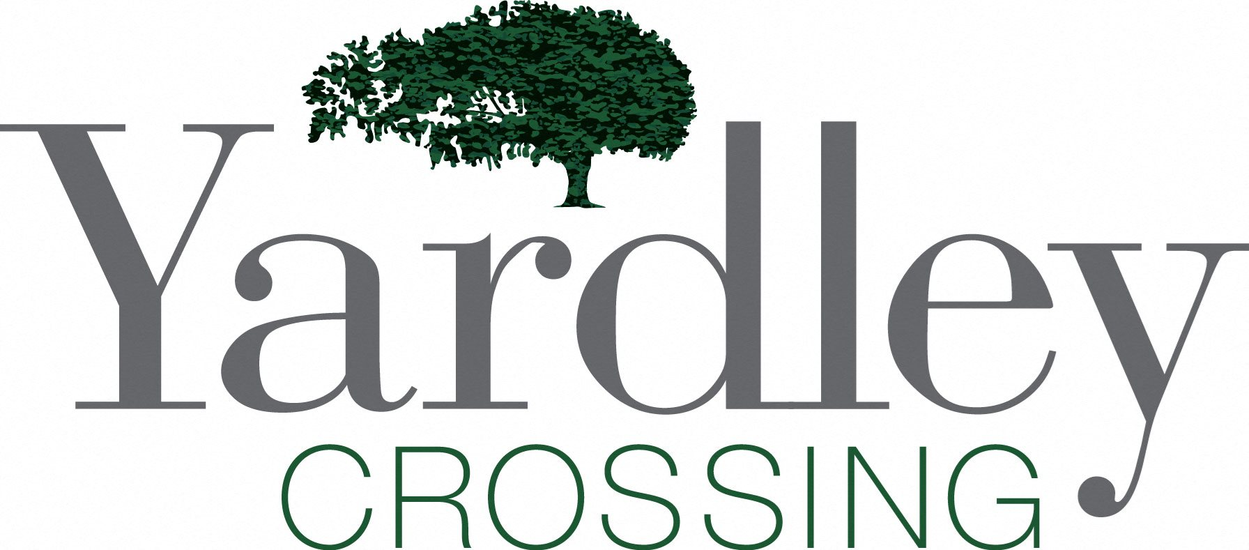 Yardley Crossing Logo